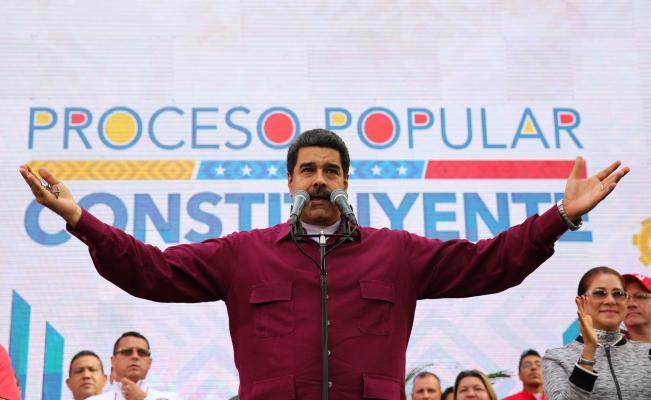 Venezuela: ¿Del Estado mágico al Estado fallido?