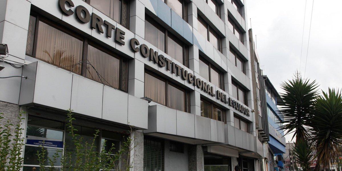 Los retos de la nueva Corte Constitucional del Ecuador