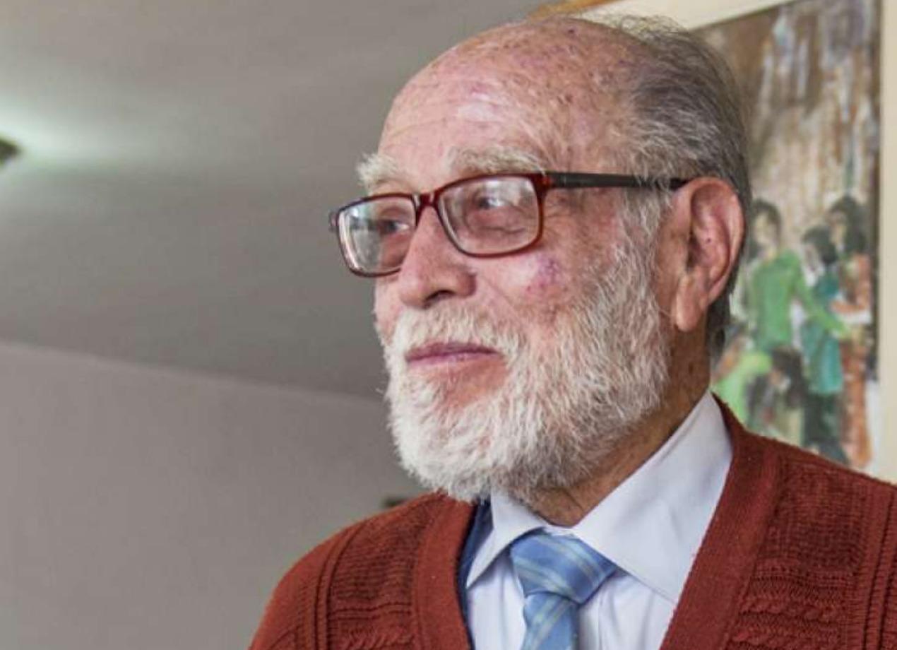 Réquiem por Julio César Trujillo Vásquez