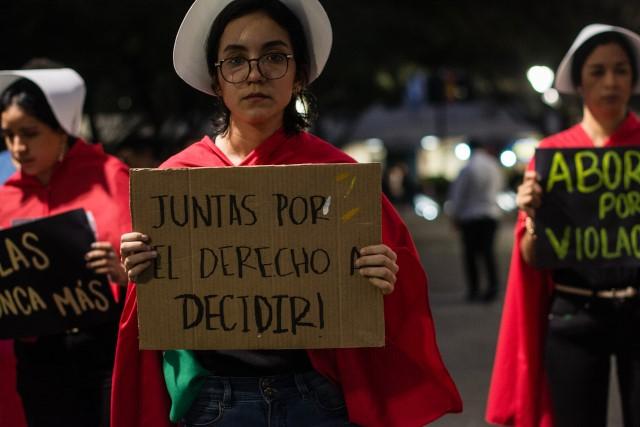 Camino a la despenalización del aborto en Ecuador