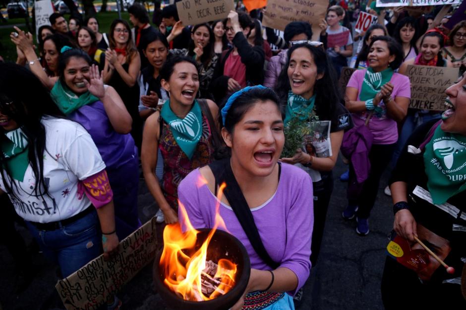 El movimiento feminista: perspectivas para el 2020