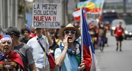 El contexto electoral en Chile